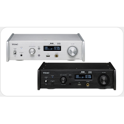 TEAC NT-503 DAB USB-DA-Wandler Netzwerk-Player *schwarz*