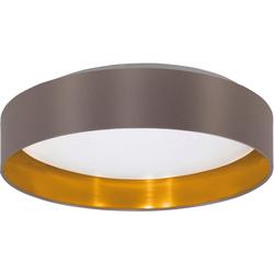 EGLO Deckenleuchte MASERLO, LED tauschbar