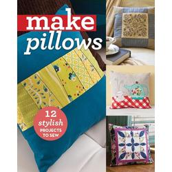 Make Pillows: eBook von
