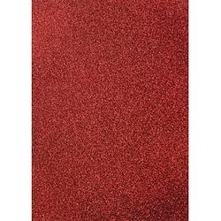 artoz Glanzpapier selbstklebend rot DIN A4   230,0 g/qm