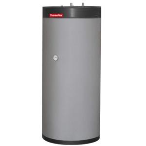 ThermoFlux | Edelstahl Warmwasserspeicher | ETBWS-R150