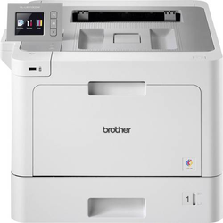 Brother HL-L9310CDW Farblaser Drucker A4 31 S./min 31 S./min 2400 x 600 dpi LAN, WLAN, NFC, Duplex
