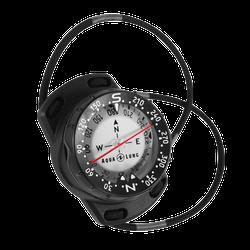 Aqualung Kompass - Bungee Mount - Bungee Boot Compass