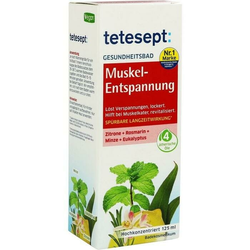 tetesept Muskel-Entspannung Bad