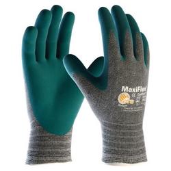 ATG Gartenhandschuhe Handschuhe MaxiFlex Comfort Thermo Frostschutz