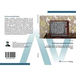 Schwarzwaldmädels als Buch von Vera Binz
