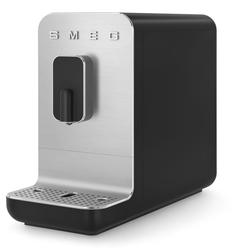BCC01 Kompakte Kaffeevollautomat im 50er Jahre Retro Design Kaffeemaschine