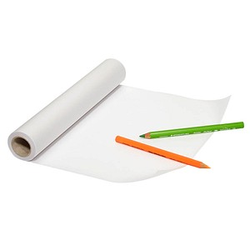 SCHOELLERSHAMMER Skizzenrolle glama basic 50 g/qm, 30,0 cm x 20,0 m
