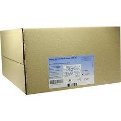 Isotone NaCl Lösung 0.9% BC Plastikflasche