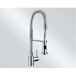 Blanco Küchenarmatur 514246 flexibel, chrom