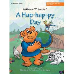 A Hap-hap-py Day als Buch von M. M. Jen Jellyfish
