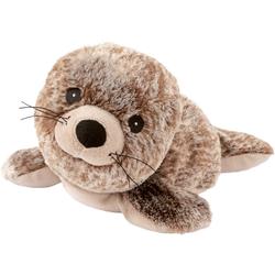Warmies® Wärmekissen Robbe, für die Mikrowelle und den Backofen