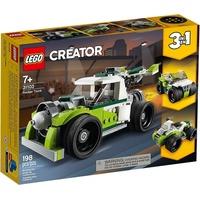 Lego Creator Raketen-Truck 31103