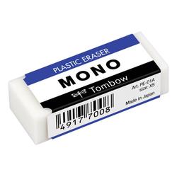 Tombow Radiergummi MONO XS PE 01A