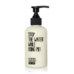 Stop The Water While Using Me Lemon Honey  balsam do rąk  200 ml