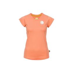 Edelrid T-Shirt Edelrid Wo Highball T 36