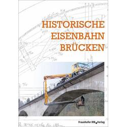 Historische Eisenbahnbrücken.