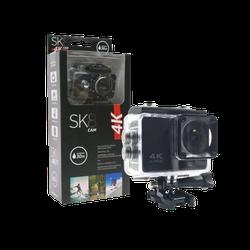 SK8 Actioncam - 4K Ultra HD Cam
