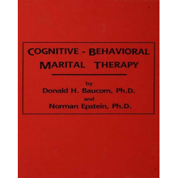 Cognitive-Behavioral Marital Therapy