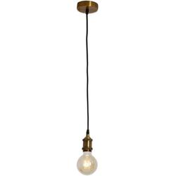 näve LED Pendelleuchte Vintage