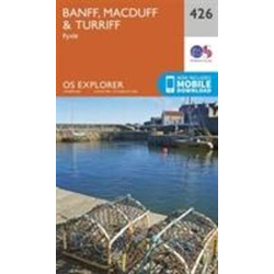 Banff Macduff and Turriff