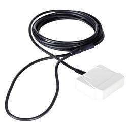 Funk-Kabelschleife 868 XL 5 m für Funkalarmanlage WiPro III, C.A.S weiß