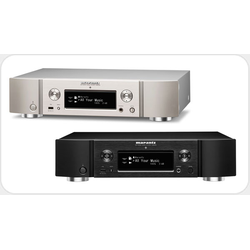 Marantz NA 6005 Netzwerk Audio-Player *silber*