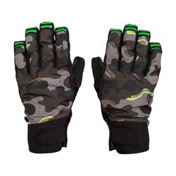 Handschuhe VOLCOM - Vco Nyle Glove Army (ARM) Größe: XL
