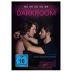 Darkroom - Tödliche Tropfen - DVD  Filme