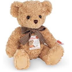 Teddy beige mit Brummstimme, 35 cm