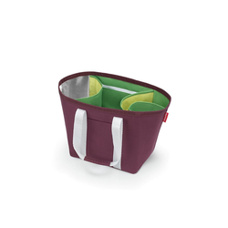 REISENTHEL® Einkaufsshopper Einkaufstasche re-shopper 1, 25 l lila