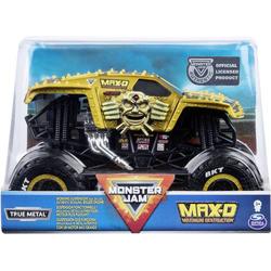 Monster Jam Original Monster Jam Truck im Maßstab 1:24 - Max-D