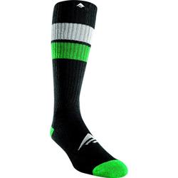 Socken EMERICA - Emerica Tall Boy Sock Black (001)
