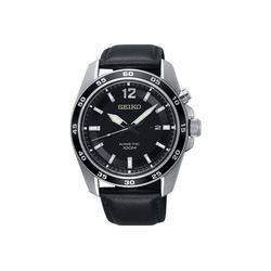 Seiko Kineticuhr SKA789P1, Herren Kinetic Armbanduhr