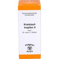 KREISLAUF TROPFEN II 30 ml