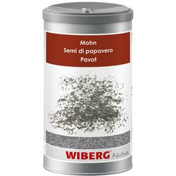 Mohn ganz - WIBERG