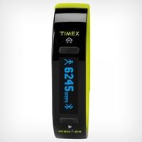 Timex Ironman Move x20 schwarz / grün Gr. M / L