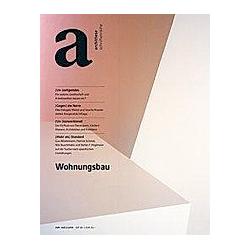 Wohnungsbau - Buch