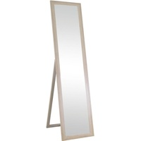 Spiegelprofi GmbH Standspiegel Emilia (1-St) braun