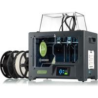 Bresser 3D-Drucker BRESSER T-REX² 3D Drucker mit 2 Extrudern