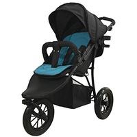knorr-baby Funsport 3 schwarz-blau