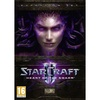 Blizzard Starcraft II: Heart of the Swarm, PC, PC, Strategie, T (Jugendliche)