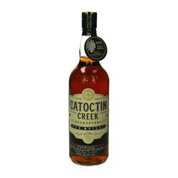 Catoctin Creek Rye 92 Proof Whisky 0,7L (46% Vol.)