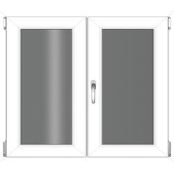 RORO Türen & Fenster Kunststofffenster