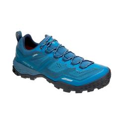Mammut Ducan Low GTX® Men Wanderschuh innovativ - technisch blau EU 40 2/3