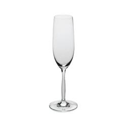 Maxwell & Williams Sektglas Vintage Sektflöte, Kristallglas weiß