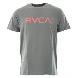 RVCA BIG RVCA T-Shirt 2021 balsam green - S