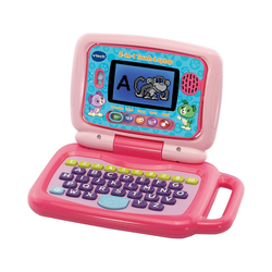 Vtech® Lerntablet 2-in-1 Touch-Laptop pink