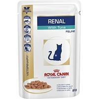Royal Canin Renal Thunfisch 48 x 85 g