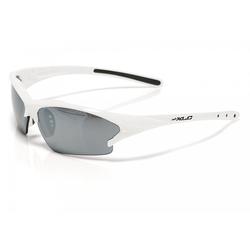 XLC Sonnenbrille XLC Sonnenbrille Jamaica SG-C07 Rahmen weiß Gläser